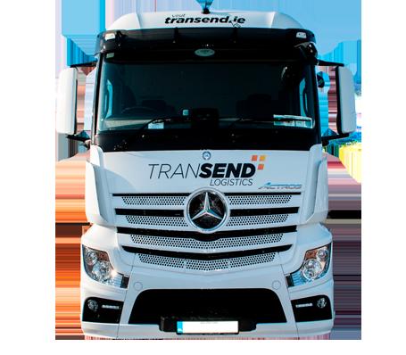 transend truck